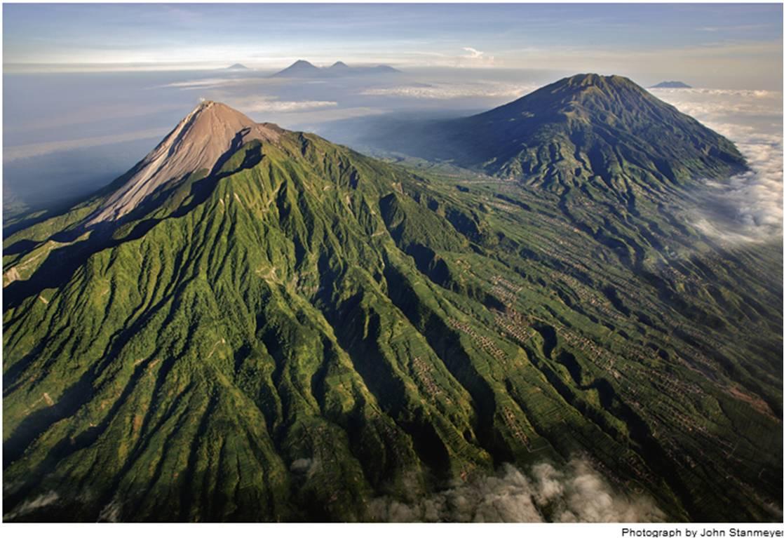 fertile soil volcano - photo #28